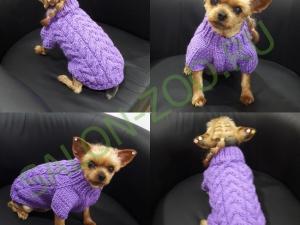 одежда для собак и кошек...
